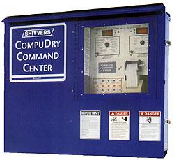 Comp-U-Dry Command Center