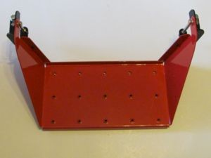 Front Step, Wide 625-153A