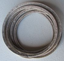 Hydro Belt, 04 Series D-3664-W