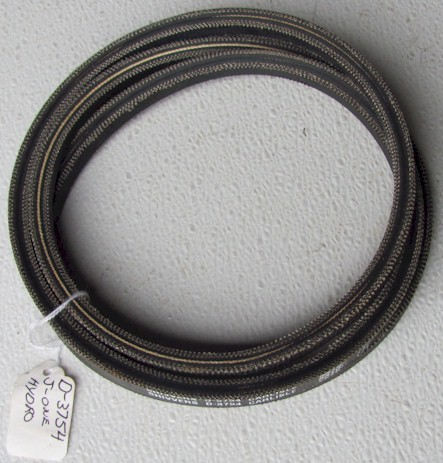 Hydro Belt, JaZee One D-3754