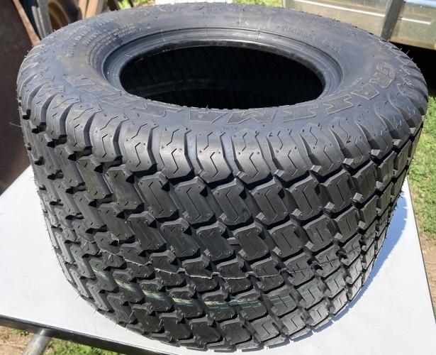 Rear Tire 20x12-10 - D-3787-RT
