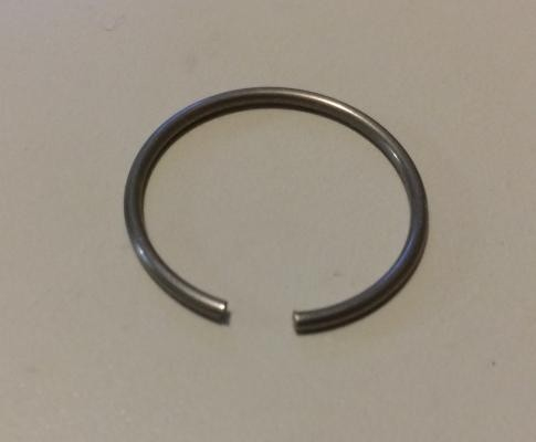 Retaining Ring, Wire D-3991