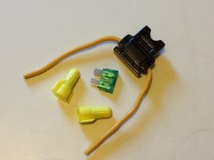 Fuse Holder Repair Kit - E-FH30K