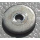Seat spring washer