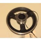 Hydrostat Drive Pulley, cast iron 620-074P