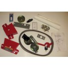 48 Inch JaZee Double Idler Update kit - 629CT-001A