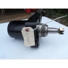 Wheel Motor, Parker D-3667