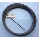Belt, Engine to Deck, Zeton Brat D-3692-W