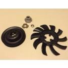 Fan, Hub, Pulley Kit - DH-721349