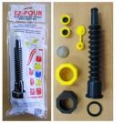 EZ-Pour Universal Replacement Gas Spout Kit - EZP-10050