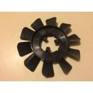 """Fan, Hydro, 6"""", clamp H-2410-01"""