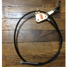 Cable, Throttle H-2612