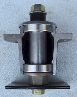 2012 Spindles and Parts