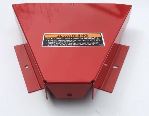 Belt Guard 668-061A