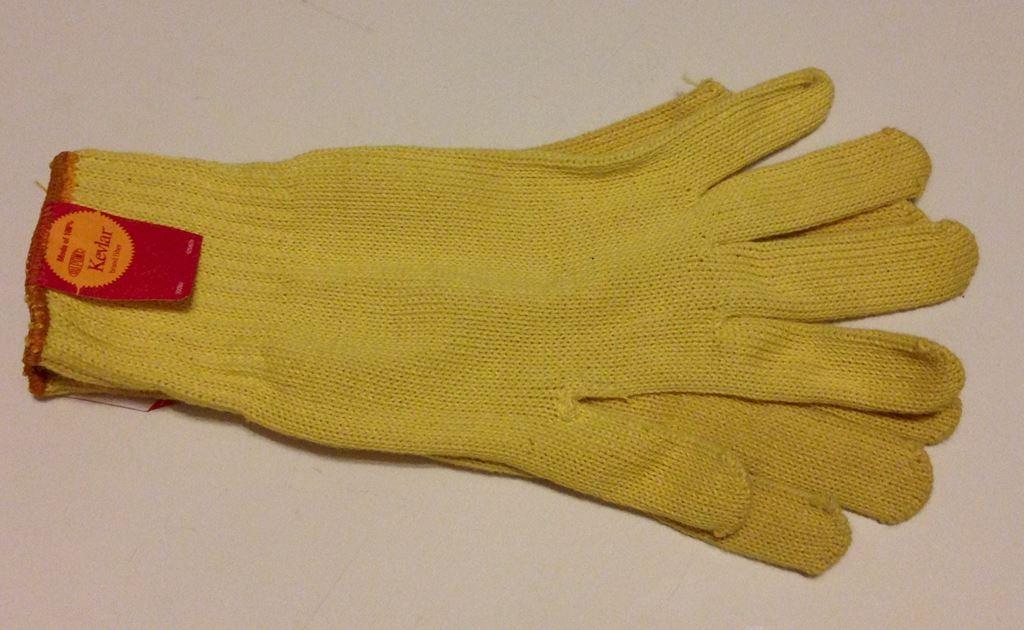Kevlar Gloves - DE-H25829
