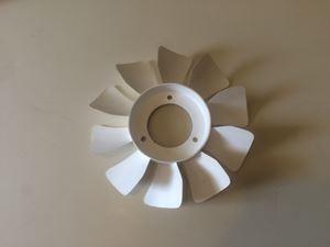"""Fan, Hydro, 7"""" - 10 Blade H-1916"""