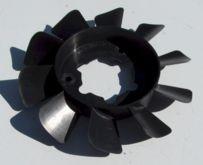 """Fan, Hydro, 6"""", bolt H-2410"""