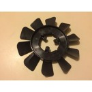 "Fan, Hydro, 6"", clamp H-2410-01"