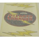 Decal, Charger Logo Set P-11832